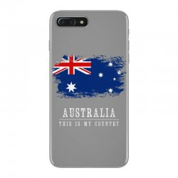 This is my country - Australia iPhone 7 Plus Case | Artistshot