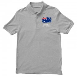 This is my country - Australia Polo Shirt | Artistshot
