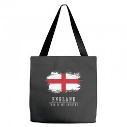 This is my country - England Tote Bags | Artistshot
