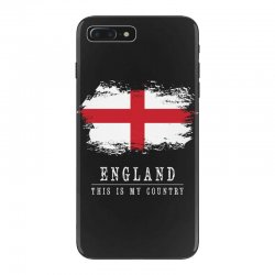 This is my country - England iPhone 7 Plus Case | Artistshot