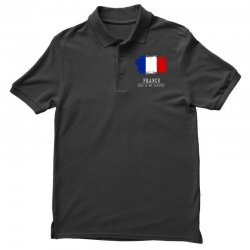 This is my country - France Polo Shirt | Artistshot