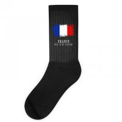 This is my country - France Socks | Artistshot