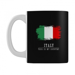 This is my country - Italy Mug | Artistshot