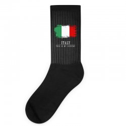 This is my country - Italy Socks | Artistshot