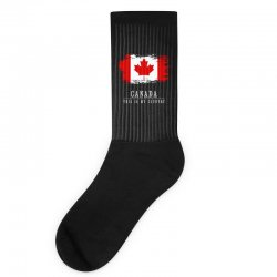 This is my country - Canada Socks | Artistshot
