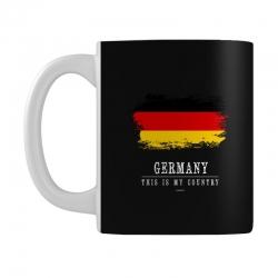 This is my country - Germany Mug | Artistshot