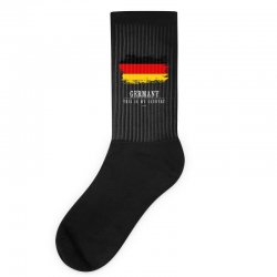 This is my country - Germany Socks | Artistshot