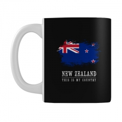 This is my country - New Zealand Mug | Artistshot