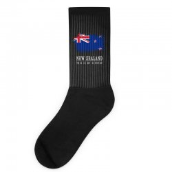 This is my country - New Zealand Socks | Artistshot