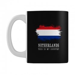 This is my country - Netherlands Mug | Artistshot