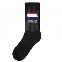 This is my country - Netherlands Socks | Artistshot