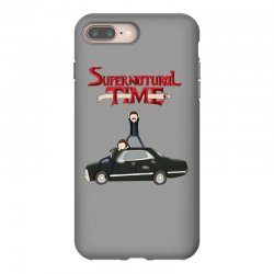 supernatural adventure iPhone 8 Plus Case | Artistshot