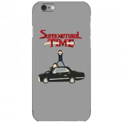 supernatural adventure iPhone 6/6s Case | Artistshot