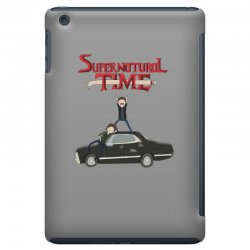 supernatural adventure iPad Mini Case | Artistshot