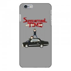 supernatural adventure iPhone 6 Plus/6s Plus Case | Artistshot