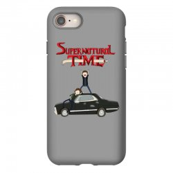 supernatural adventure iPhone 8 Case | Artistshot