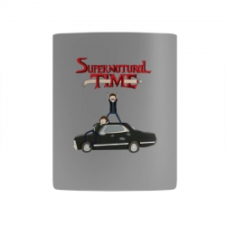 supernatural adventure Mug | Artistshot