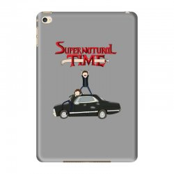 supernatural adventure iPad Mini 4 Case | Artistshot
