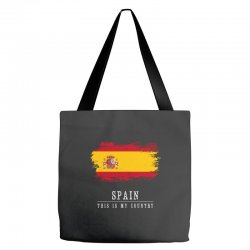This is my country - Spain Tote Bags | Artistshot
