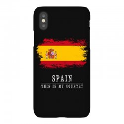 This is my country - Spain iPhoneX | Artistshot