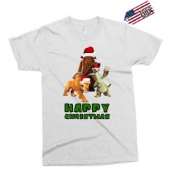 sid manfred diego happy christmas for light Exclusive T-shirt | Artistshot