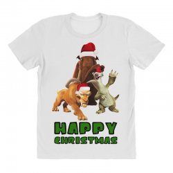 sid manfred diego happy christmas for light All Over Women's T-shirt | Artistshot
