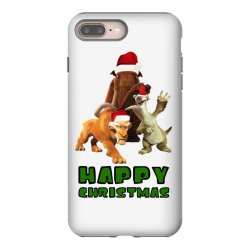 sid manfred diego happy christmas for light iPhone 8 Plus Case | Artistshot