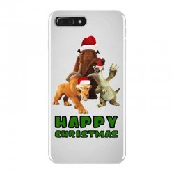 sid manfred diego happy christmas for light iPhone 7 Plus Case | Artistshot