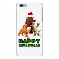 sid manfred diego happy christmas for light iPhone 6 Plus/6s Plus Case | Artistshot