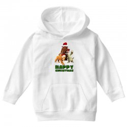 sid manfred diego happy christmas for light Youth Hoodie | Artistshot