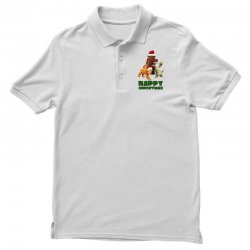 sid manfred diego happy christmas for light Polo Shirt | Artistshot