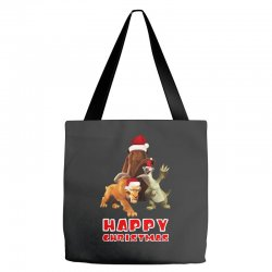 sid manfred diego happy chistmas for dark Tote Bags | Artistshot