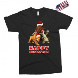 sid manfred diego happy chistmas for dark Exclusive T-shirt | Artistshot
