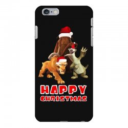 sid manfred diego happy chistmas for dark iPhone 6 Plus/6s Plus Case | Artistshot