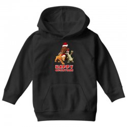 sid manfred diego happy chistmas for dark Youth Hoodie | Artistshot
