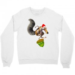 ariscratle and christmas acorn Crewneck Sweatshirt | Artistshot