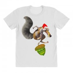 ariscratle and christmas acorn All Over Women's T-shirt | Artistshot