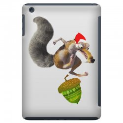 ariscratle and christmas acorn iPad Mini Case | Artistshot