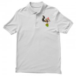 ariscratle and christmas acorn Polo Shirt | Artistshot