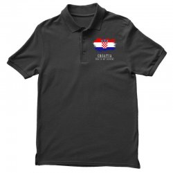 This is my country - Croatia Polo Shirt | Artistshot