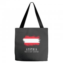 This is my country - Austria Tote Bags | Artistshot