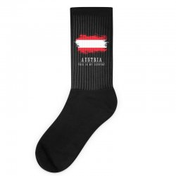 This is my country - Austria Socks | Artistshot