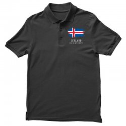 This is my country - Iceland Polo Shirt | Artistshot