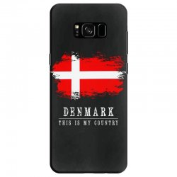 This is my country - Denmark Samsung Galaxy S8 | Artistshot