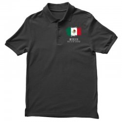 This is my country - Mexico Polo Shirt | Artistshot