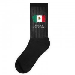 This is my country - Mexico Socks | Artistshot