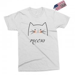 Meow Exclusive T-shirt | Artistshot