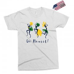 Oi Brasil Exclusive T-shirt | Artistshot