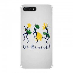 Oi Brasil iPhone 7 Plus Case | Artistshot