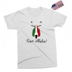 Ciao Italia Exclusive T-shirt | Artistshot
